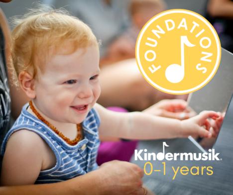 Kindermusik Foundations