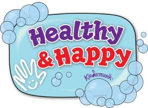 HealthyAndHappyLogo