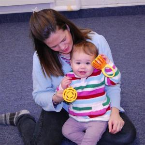 CB Mum and Baby