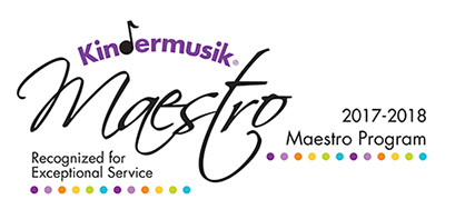 Music2Grow Maestro Program 2017-2018